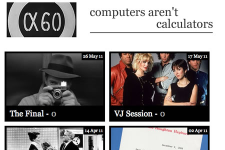 IAS 397: Computers Aren't Calculators